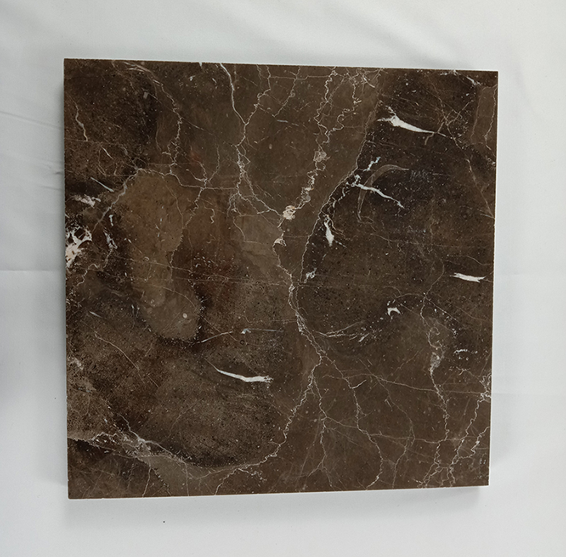 Dark Emperador Marble Tiles China
