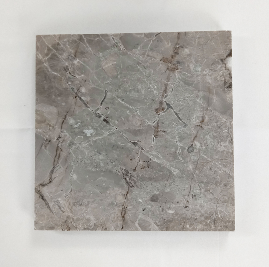 Bodhi Gray Marble Tiles