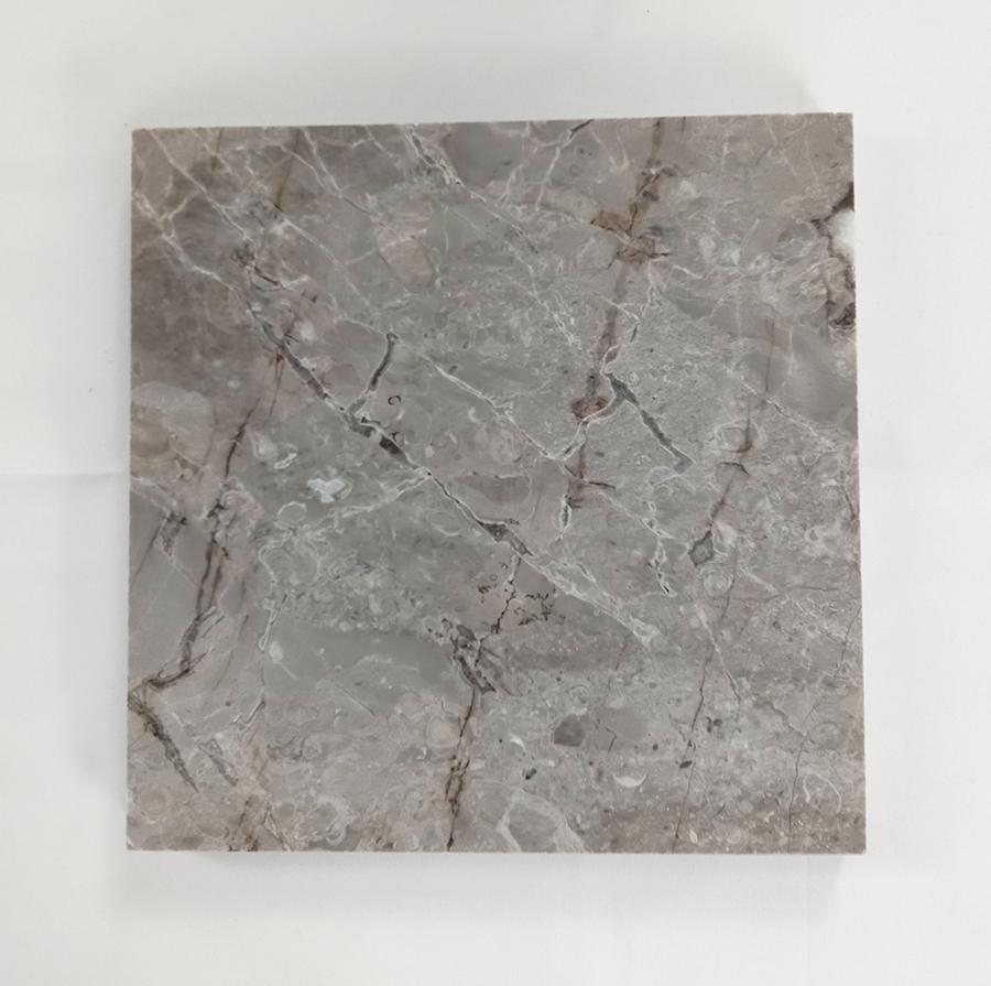 Bodhi Gray Marble Tiles