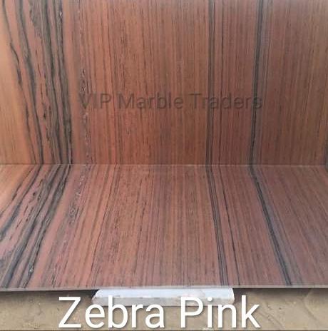 Adanga Pink Marble Slabs