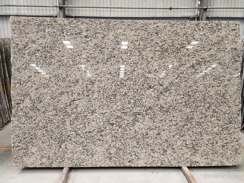 santa cecilia beige granite