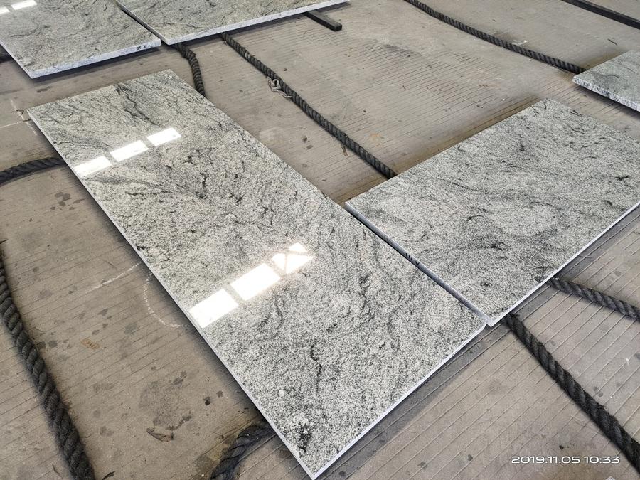 viscont white granite countertops