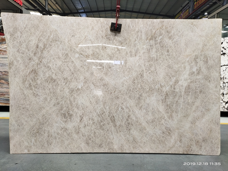 spring lake beige color quartzite