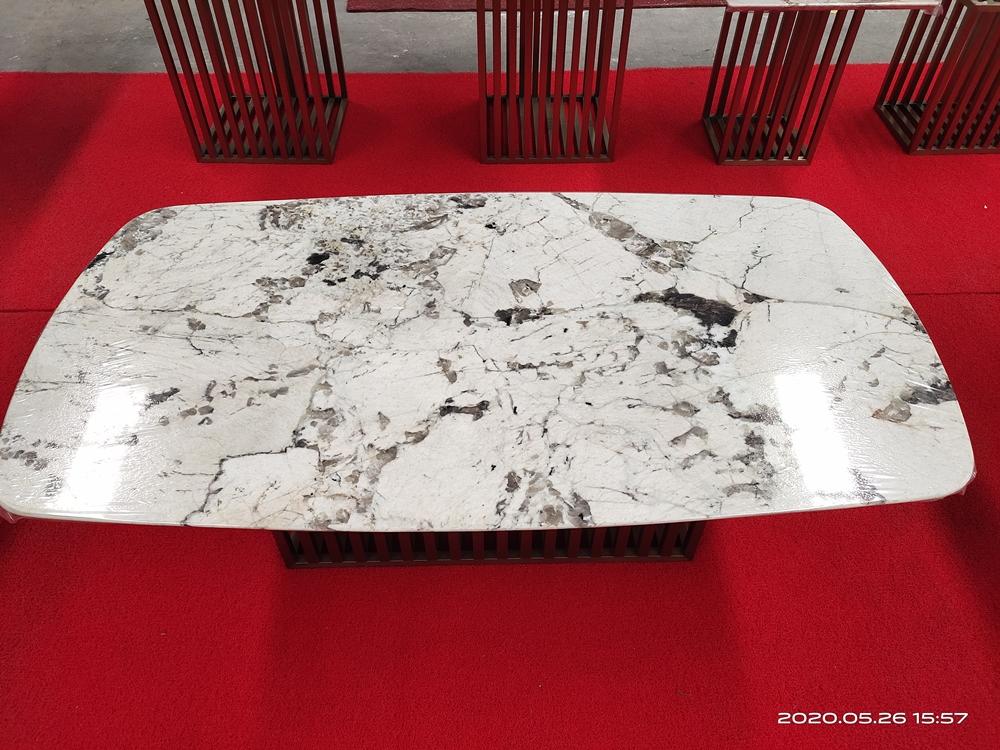 pandora quartzite table top