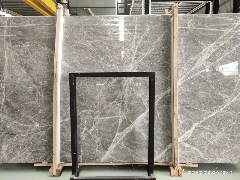 herms grey marble