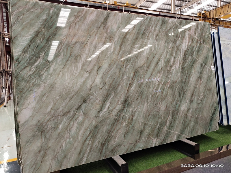 australia green quartzite