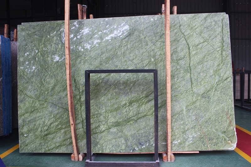Ming Green Marble