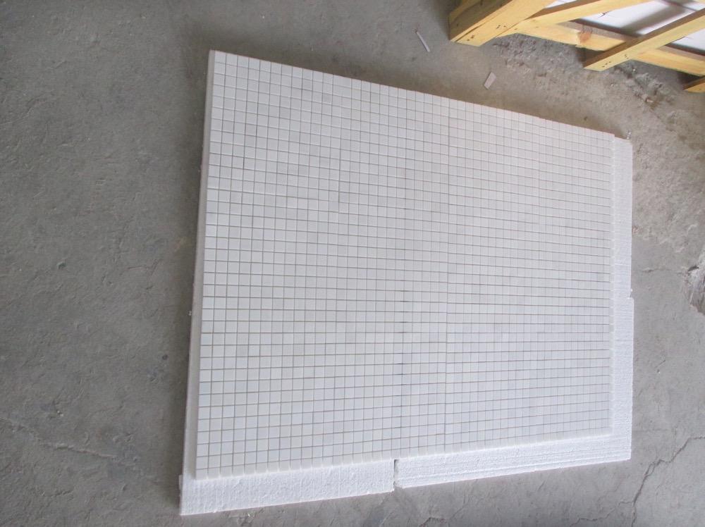 Bianco mosaic