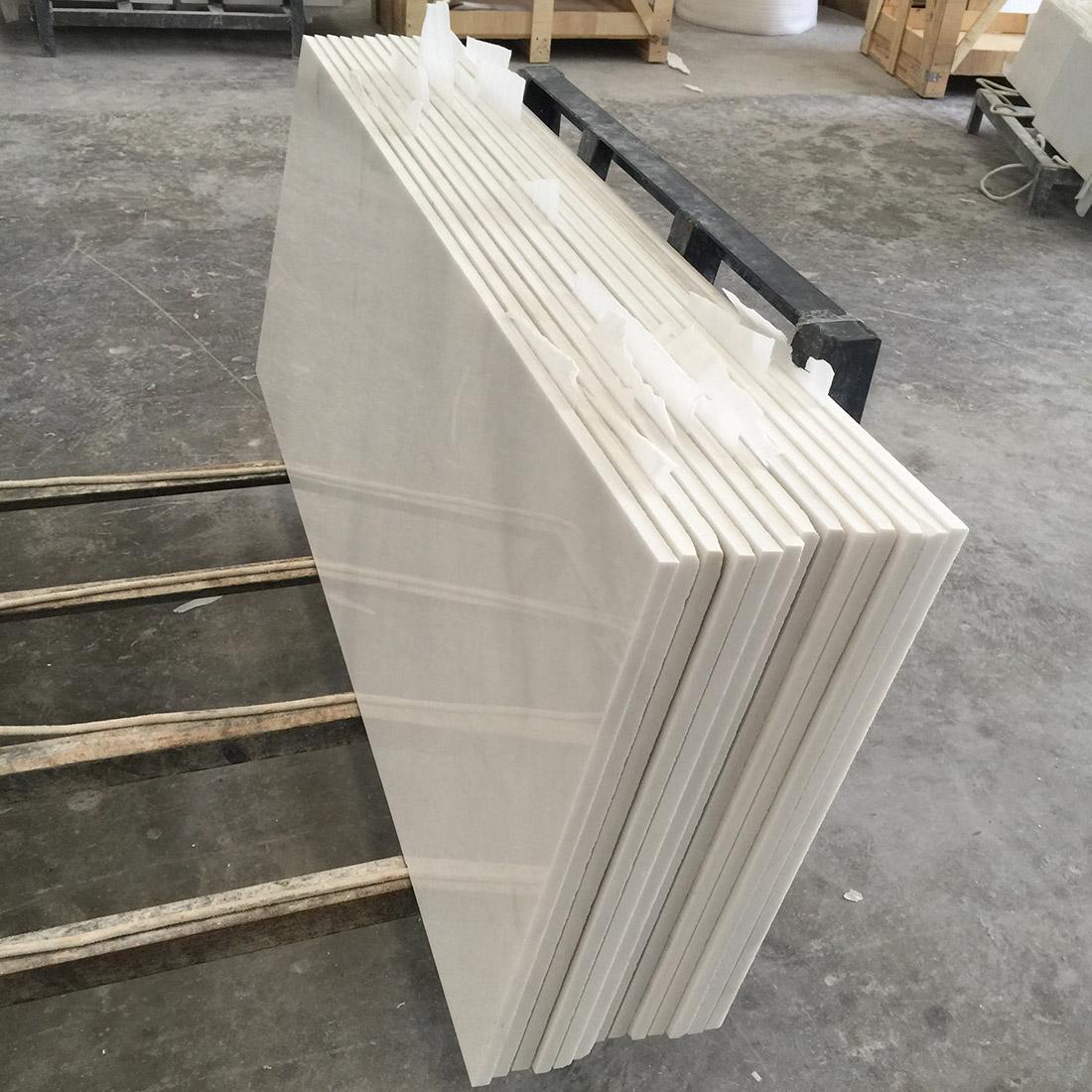 Marmi Bianco Nieve Marble Tiles