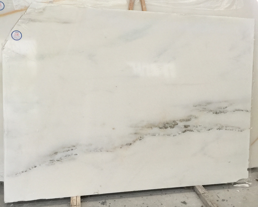 Cheap Marble  Sichuan Baoxing White Marble Slabs  Tiles  China Crystal White Marble Slabs  Tiles