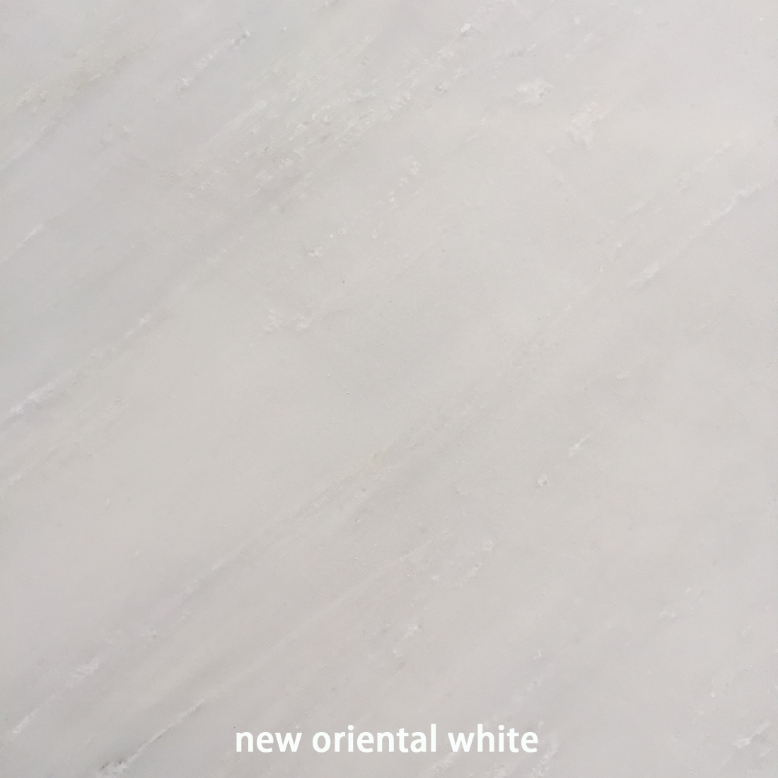 Oriental white marble slabs & tiles for floor and wall