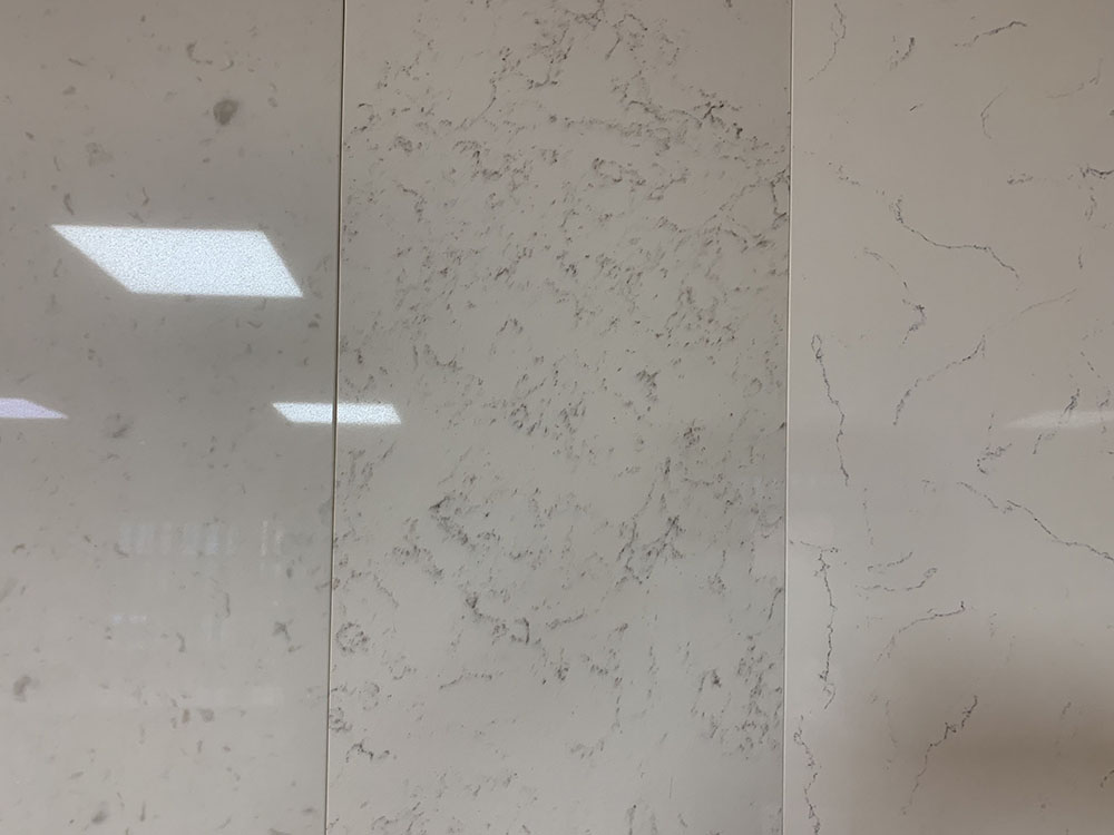ARTIFICAL STONE SLABS
