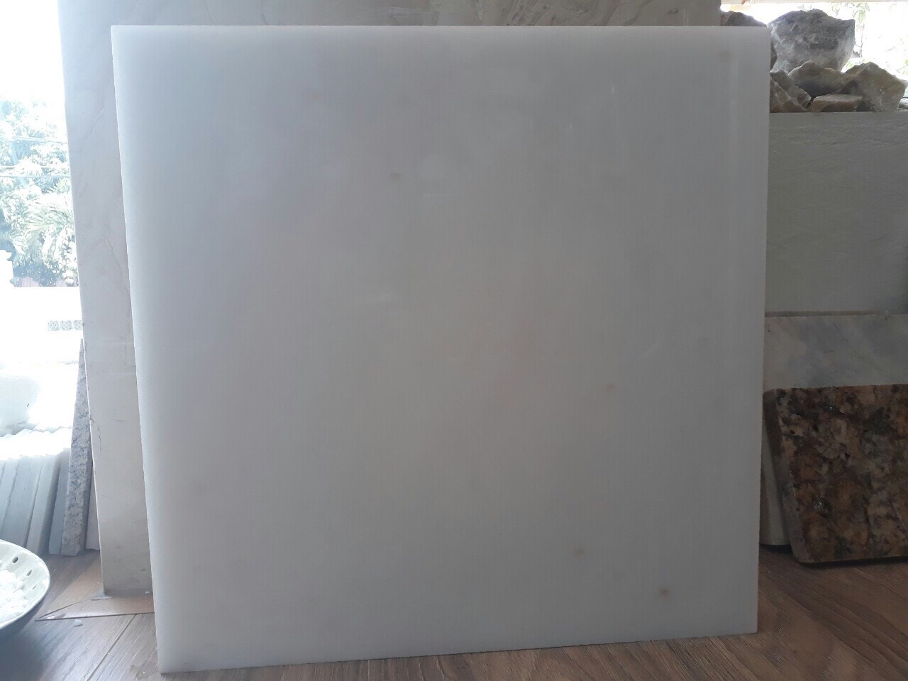 VIETNAM WHITE MARBLE BLOCKS EXPORT