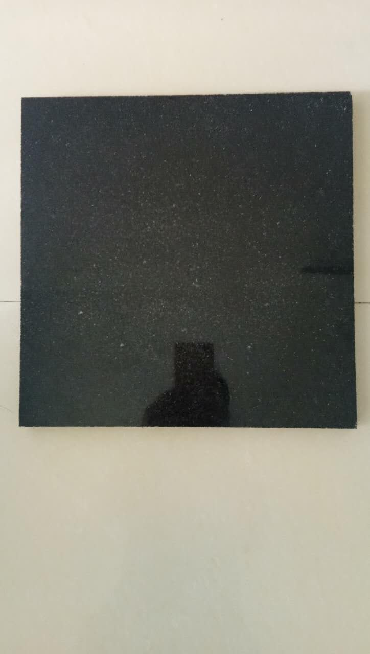 New Shanxi Black Tiles