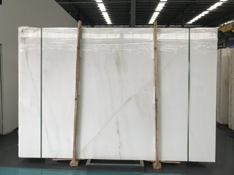 Chinese Landscape White Marble Landscape Marble