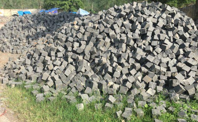Basalt Cobble