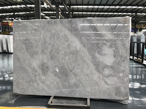 Crystal Grey Marble Grey Marble Slab Polished Tile