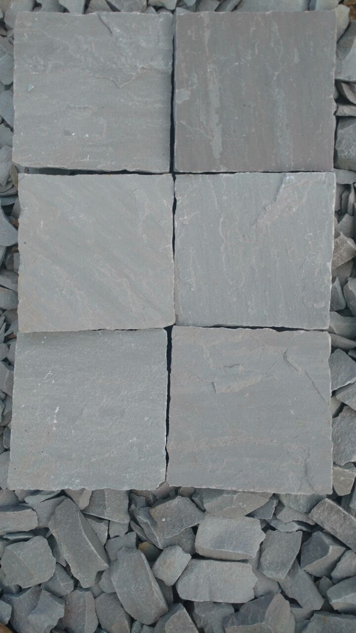 KANDLA GREY PAVING STONES