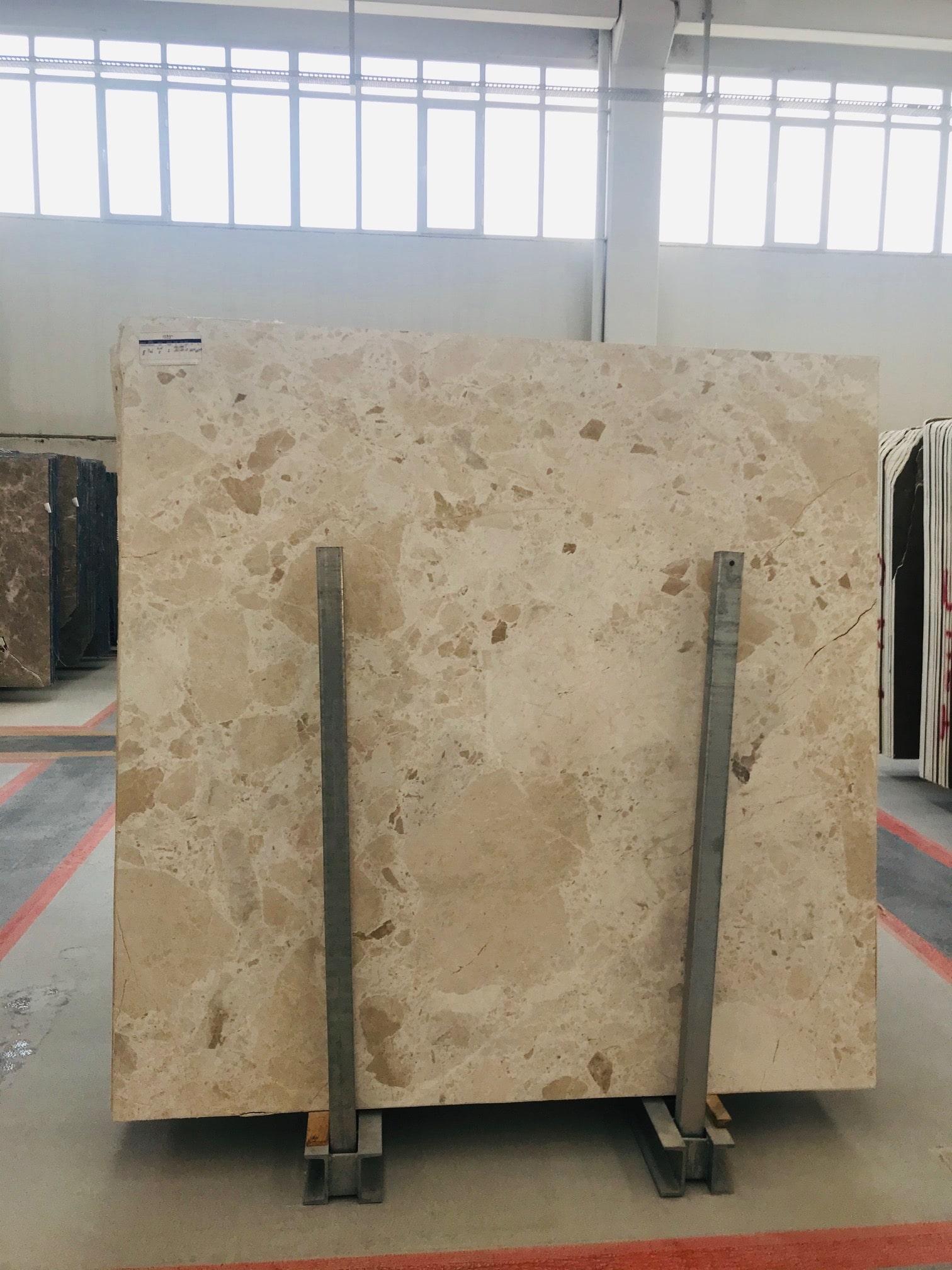 Euro Terrazzo Vanilla Marble