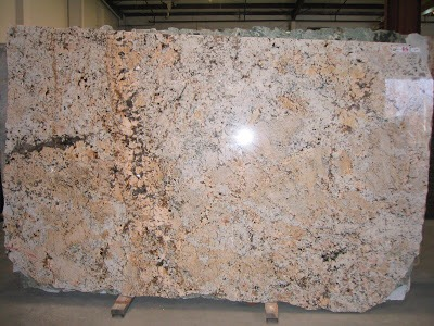 Peachy Granite