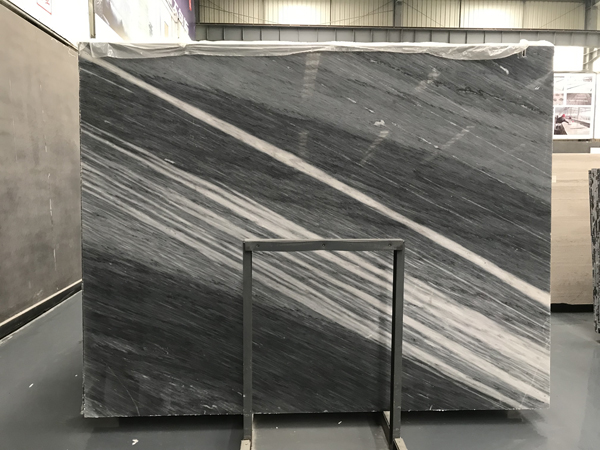 Cartier Grey Marble Polished Grey Marble Slabs