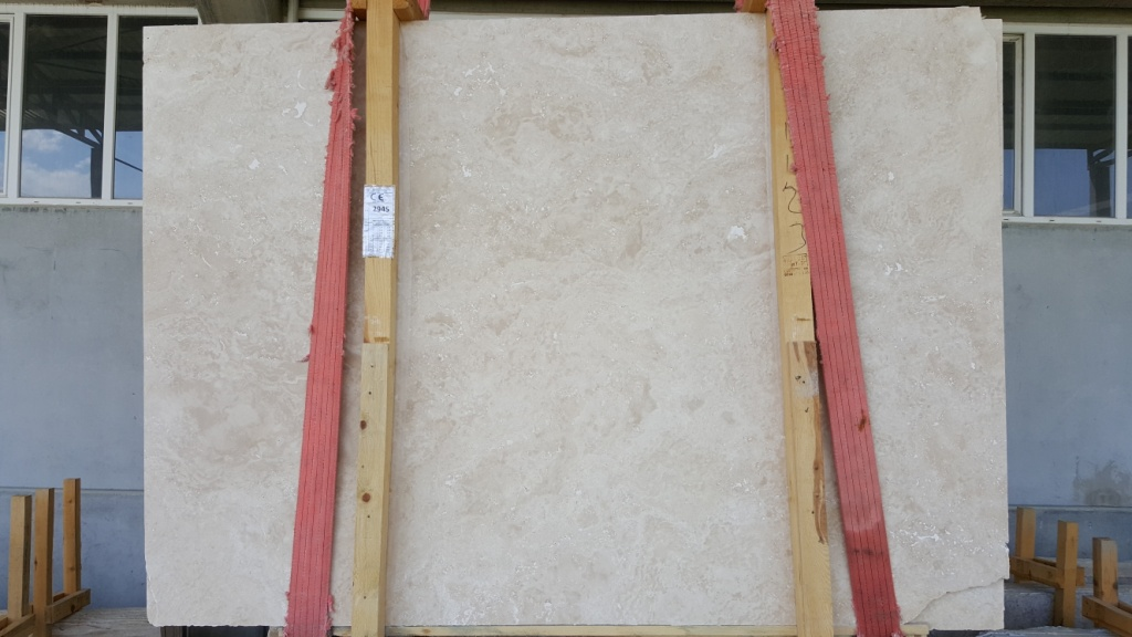 LIGHT CROSS CUT TRAVERTINE