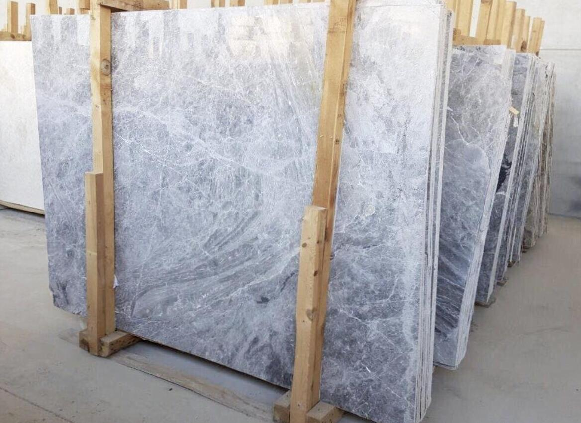 Ice Grey Slabs