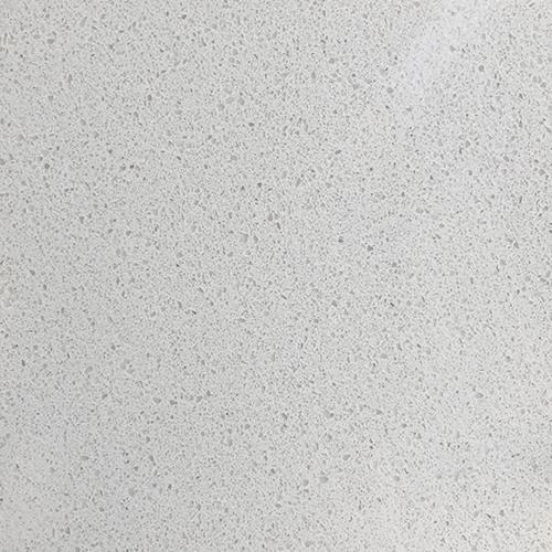 Ice snow white artificial quartz stone China