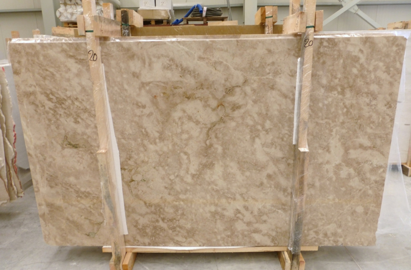 IMPERIAL BROWN Marble Slabs