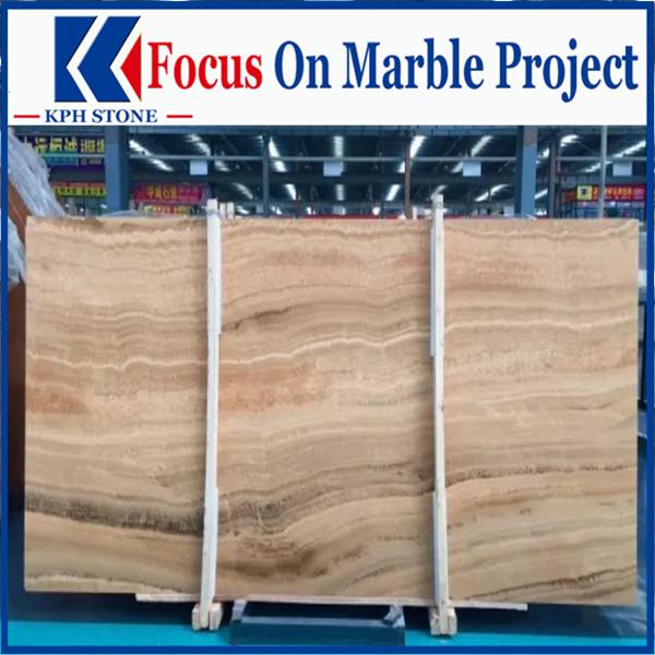Imperial Wood Vein Marble