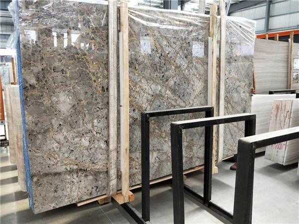 Imported Brazil Exotic Marble Slab