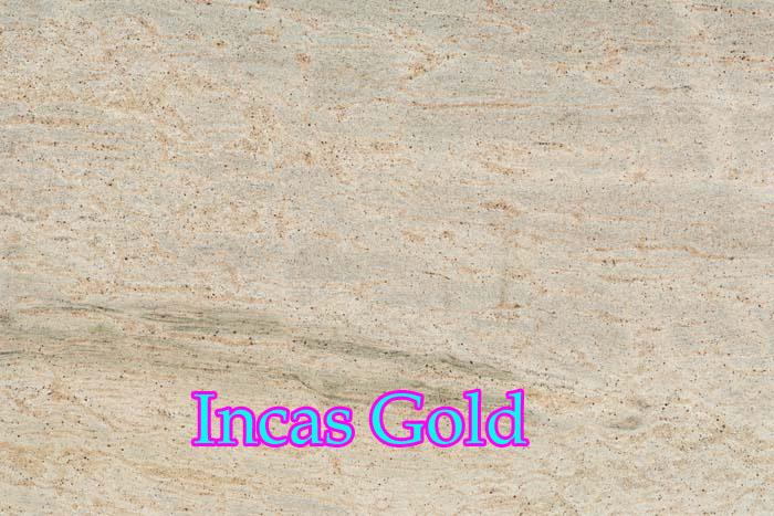 Incas Gold