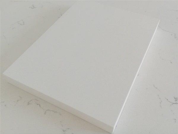 India White Quartz