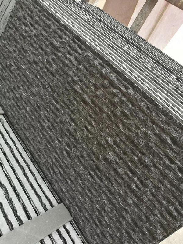 India black paving stone