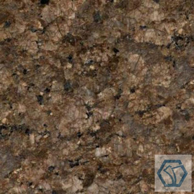 India coffee brown granite