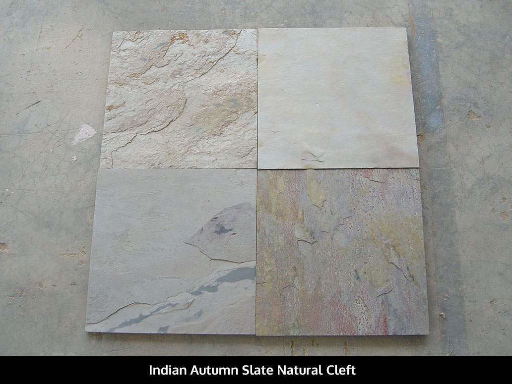 Indian Autumn Slate
