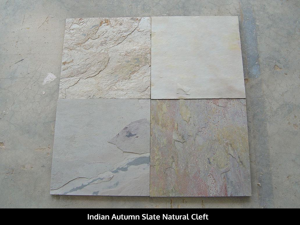 Indian Autumn Slate