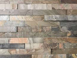 Indian California Gold Slate Stone Ledger Panels