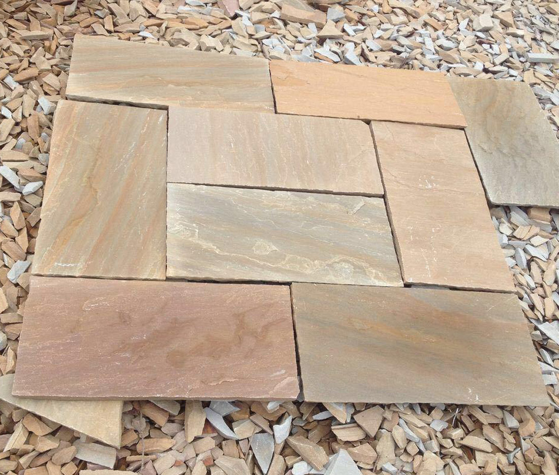 Indian Camel Dust Sandstone