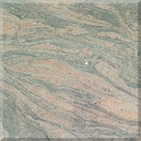 Indian Jubrana Granite