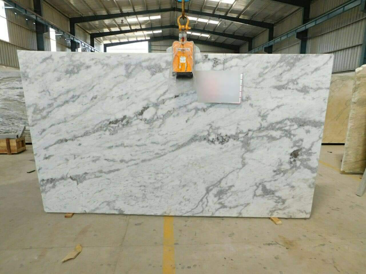 Indian satwaria granite