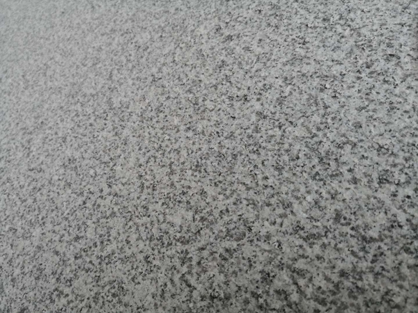China cheapest grey granite G603