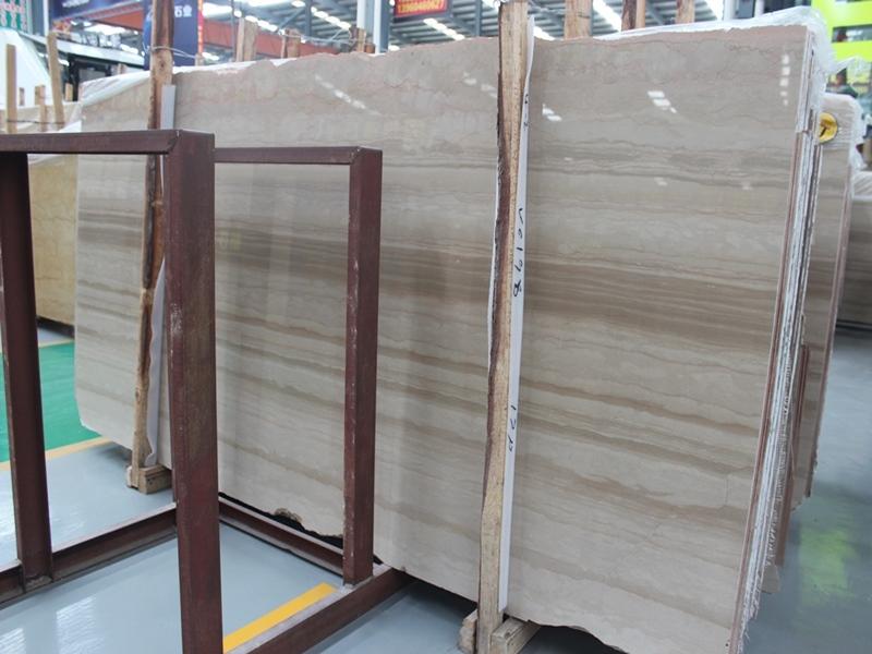 Italian Wood Grain Marble Slabs Serpeggiante Marble Slabs