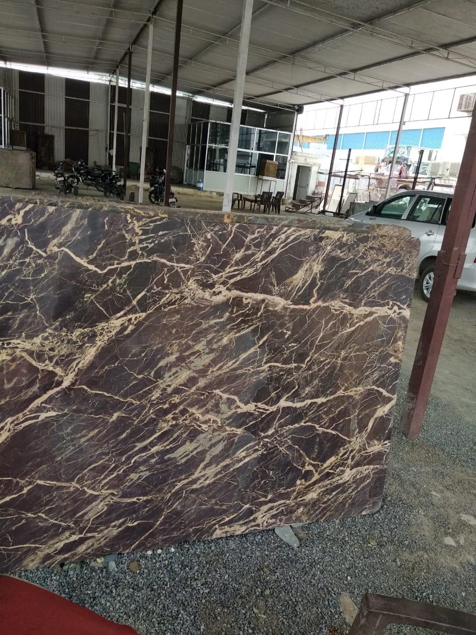 Italian red granite
