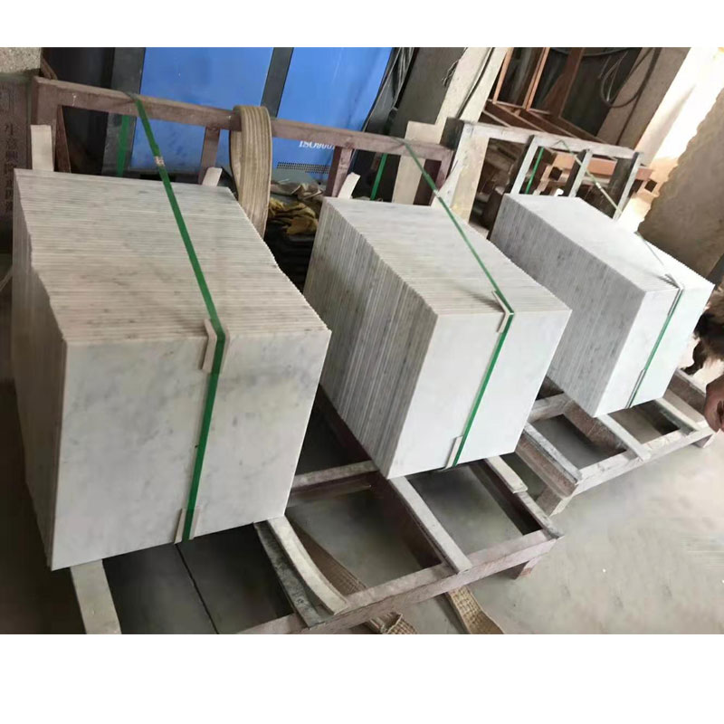 Italy Bianco Carrara C Marble Tiles & Slabs