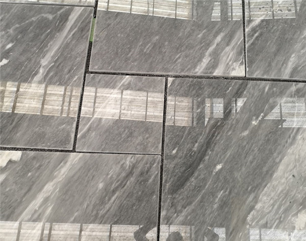 Italy Ice Grey Marble Tile