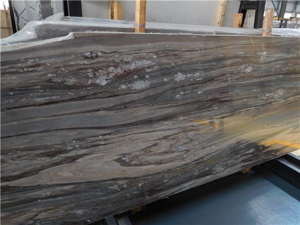 blue galaxy marble slab