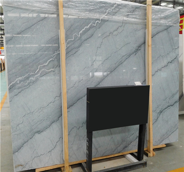new marble slab