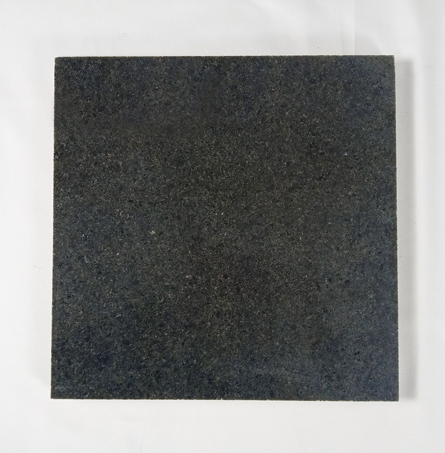 Black Tiles of Yixian Granite from China