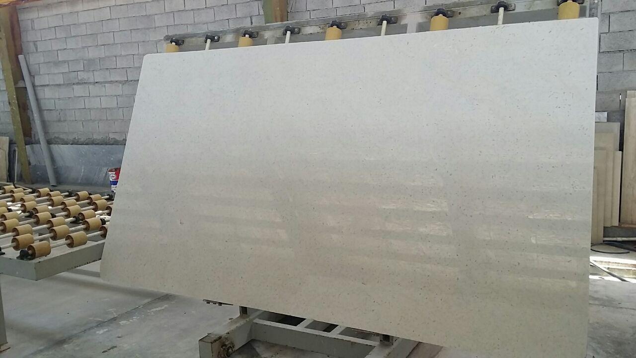 JSH White Marble Slab